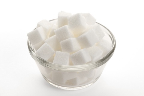 Sugar: The World's Sweetest Toxin